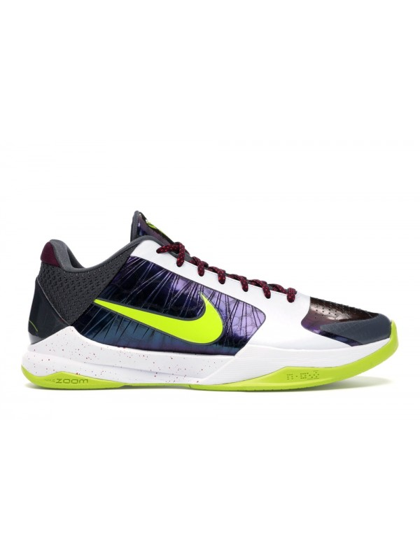 UA Nike Kobe 5 Protro Chaos