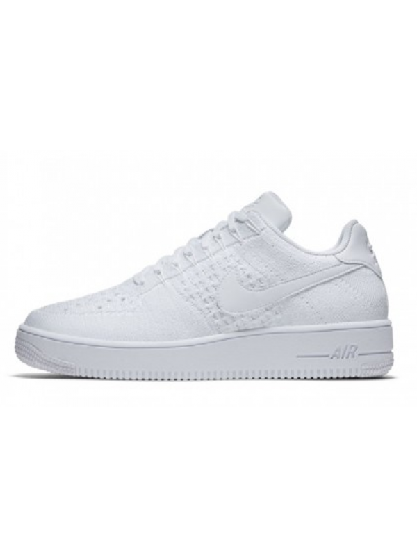 UA NIKE AIR FORCE AF 1 ULTRA FLYKNIT LOW