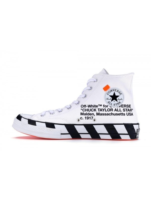 UA OFF-WHITE Converse Chuck 70 for Sale