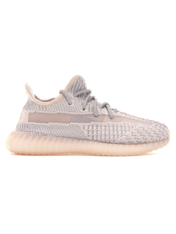 UA Adidas Yeezy Boost 350V2 Synth Reflective (TODDLERS AND YOUTH)