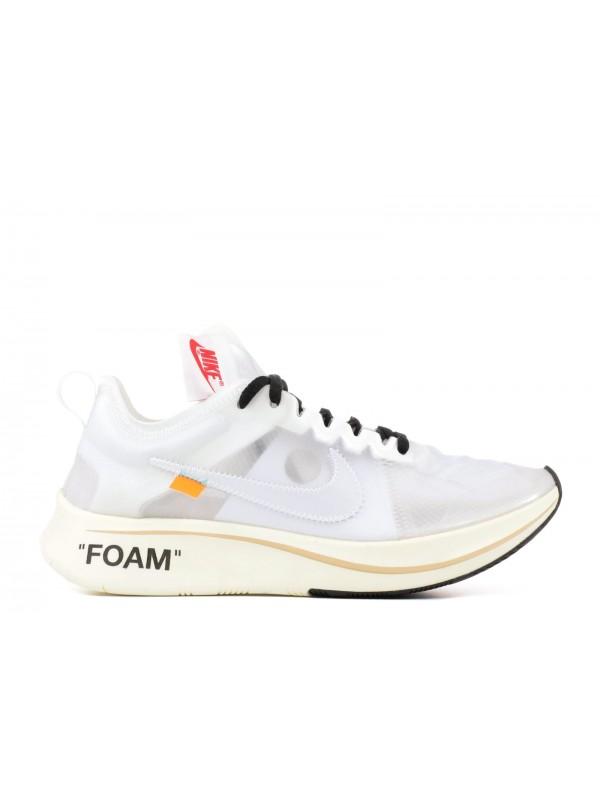 UA the 10 OFF White Nike Zoom Fly Sale