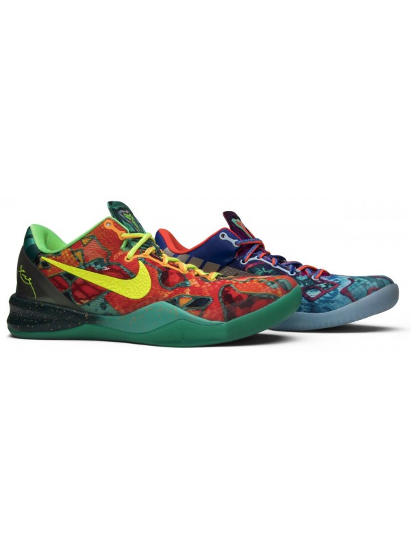 UA Nike Kobe 8 What the Kobe (WTK)