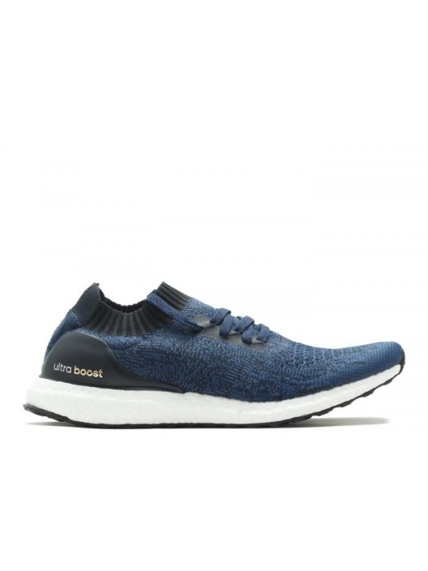 UA Ultra Boost Uncage Navy