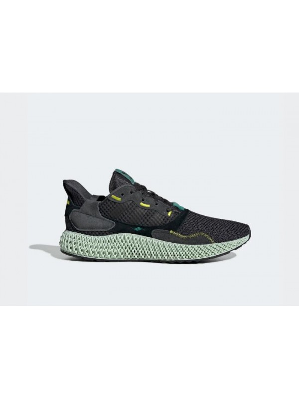 UA ADIDAS ZX 4000 4D Shoes online