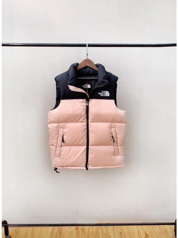 UA The North Face Vest Pink