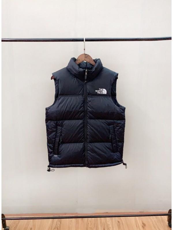 UA The North Face Vest Black