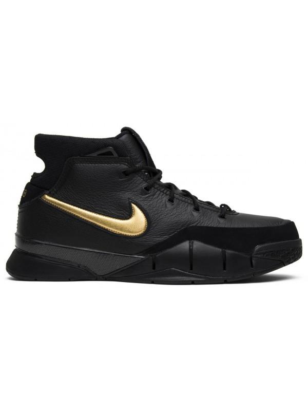 UA Nike Kobe 1 Protro Mamba Day