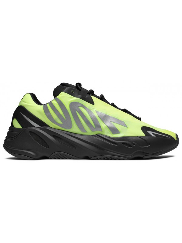 UA Adidas Yeezy Boost 700 MNVN Phosphor