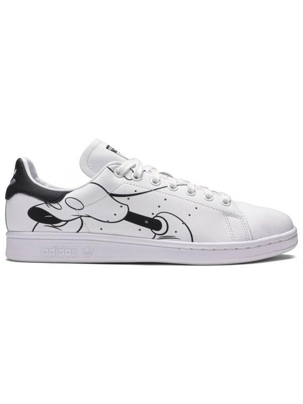 UA Adidas Stan Smith Mickey Mouse