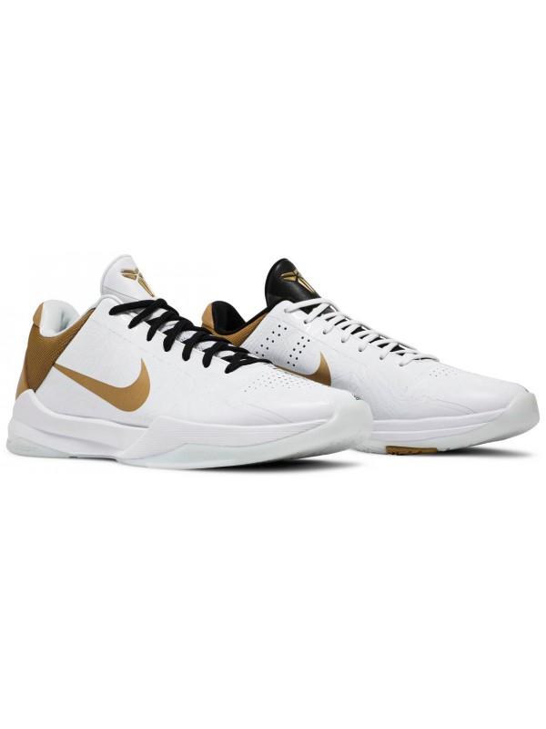 UA Nike Kobe 5 Protro Big Stage/Parade