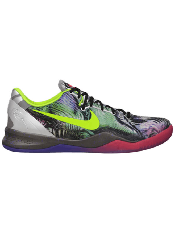 UA Nike Kobe 8 Prelude (Reflection)