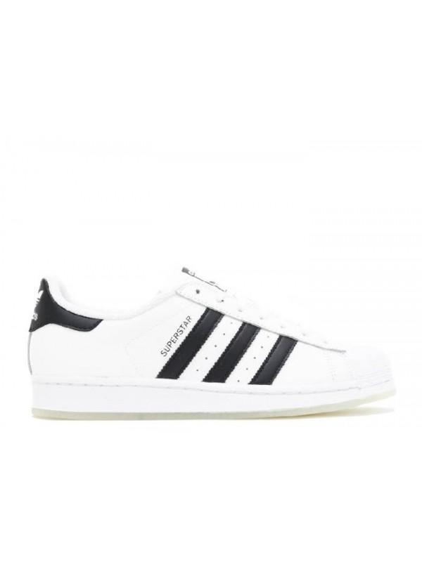 Cheap adidas Originals SuperStar Shoes White