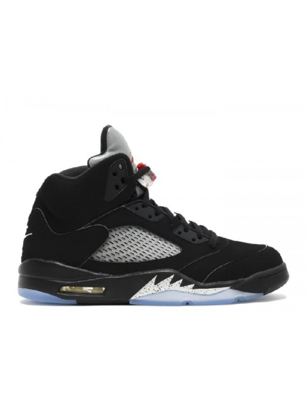 UA Air Jordan 5 Retro Og 2016 Release