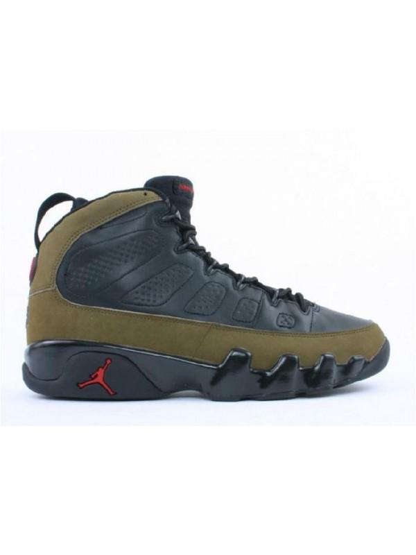 "UA Air Jordan 9 Retro ""Olive"""