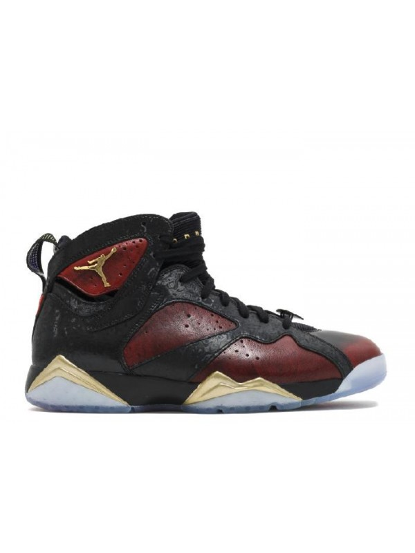 UA Air Jordan 7 Retro Db Doernbecher