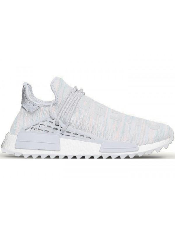UA Adidas Human Race NMD Pharrell x BBC Cotton Candy