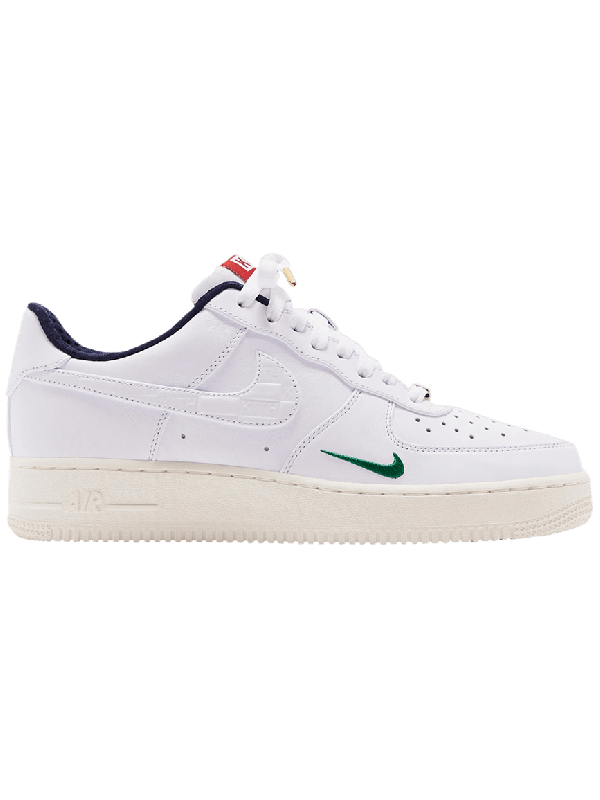UA Kith x Air Force 1 Low Friends & Family