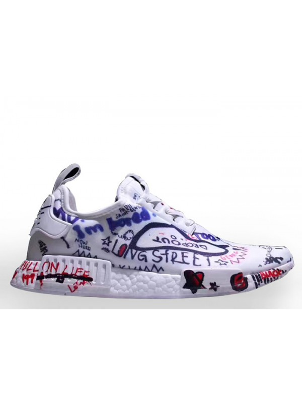 UA Adidas VeTements X NMD Online