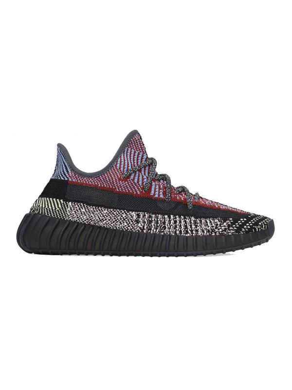 UA adidas Yeezy Boost 350 V2 Yecheil (Reflective)
