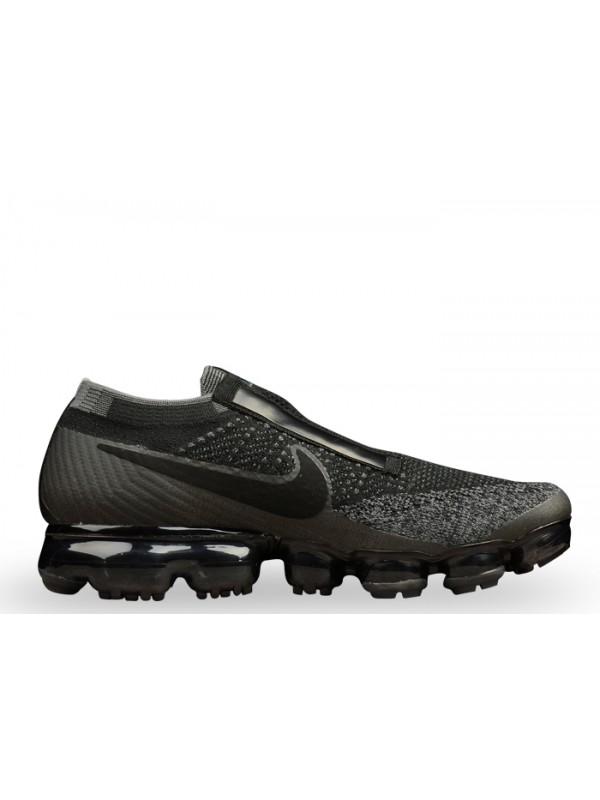 UA Nike Air VaporMax CDG Black
