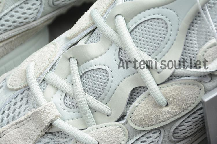 f76b288b8 Best UA Adidas Yeezy 500 Salt Cheap for Sale -- Artemis Outlet