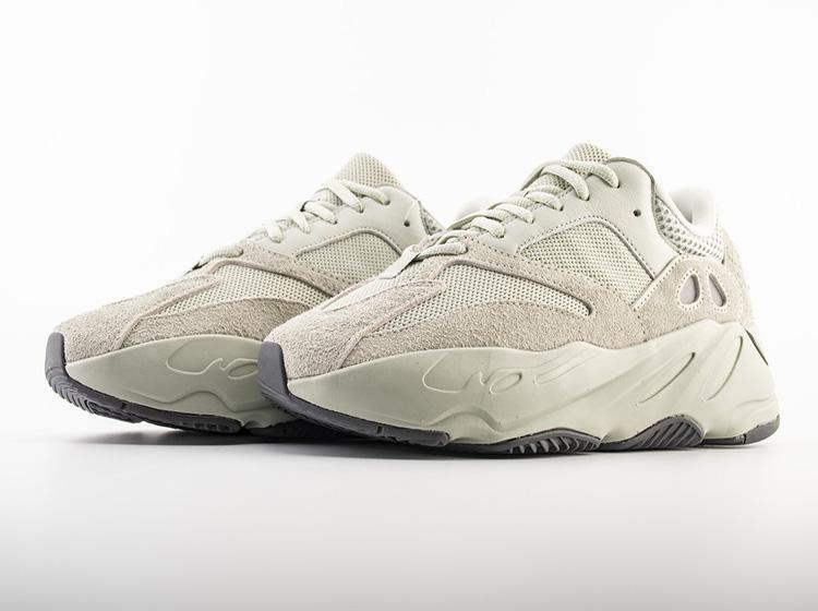 129561ed76da1 Best Quality UA Adidas Yeezy Boost 700 V2 Static Shoes Wave Runner ...